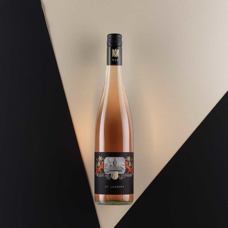 St. Laurent Rosé 2015